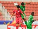 U23 Việt Nam và U23 Qatar có nguy cơ rơi vào tình cảnh của tuyển Italia