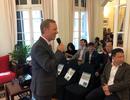Anh cam kết 2 triệu bảng giúp Việt Nam bảo vệ đồng bằng