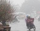 Thời tiết cả nước ngày mùng 3 Tết