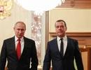 Địa chấn chính trị Nga: Tổng thống Putin đã lên kế hoạch rời Kremlin