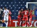 U23 UAE 1-1 U23 Jordan: Dắt tay nhau đi tiếp