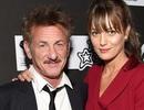 Sean Penn dự sự kiện cùng bạn gái kém 32 tuổi