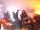 Cửa hàng bán đồ tết cháy dữ dội, thiệt hại hơn 3 tỷ đồng