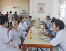 Bệnh nhân điều trị xuyên Tết tại các bệnh viện sẽ được hỗ trợ bữa ăn miễn phí
