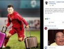Cổ động viên Thái Lan dè bỉu U23 Việt Nam