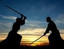 Chồng đòi đấu kiếm samurai với vợ để giải quyết tranh chấp