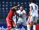 HLV U23 UAE và U23 Jordan cùng khẳng định đã có trận đấu đẹp