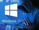 Hướng dẫn kiểm tra lỗ hổng bảo mật nghiêm trọng trên Windows 10