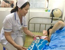 """Đà Nẵng: Bệnh viện tuyến quận đạt danh hiệu """"bệnh viện thực hành nuôi con bằng sữa mẹ xuất sắc"""""""