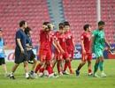 U23 Việt Nam bị loại ở giải U23 châu Á: Kỳ tích không thể lặp lại