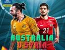 U23 Australia 1-0 U23 Syria: Bàn thắng quý hơn vàng