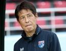 HLV Nishino cố giấu nỗi buồn sau thất bại của U23 Thái Lan trước Saudi Arabia