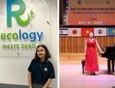 Hai nữ sinh Việt xuất sắc giành học bổng nghệ thuật khó nhằn năm 2019