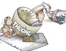 Cán bộ ngân hàng được thưởng Tết 1 tỷ đồng, nộp thuế tới 300 triệu đồng