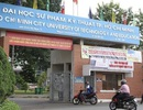 Trường đại học thưởng Tết cao nhất gần 70 triệu đồng