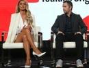Paris Hilton trẻ trung đáng ngưỡng mộ ở tuổi 39