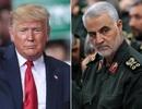 Ông Trump kể chi tiết từng giây vụ không kích tướng Iran