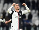 C.Ronaldo lập cú đúp, Juventus xây chắc ngôi đầu Serie A