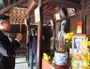 Dâng hương Đại tướng Võ Nguyên Giáp, tặng quà đảng viên nhiều năm tuổi Đảng