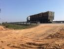 Đề nghị đóng điểm đấu nối Quốc lộ 1 vào dự án gần 82 tỷ đe dọa an toàn giao thông