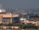 Tên lửa rơi liên tiếp gần đại sứ quán Mỹ tại Iraq