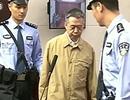 Trung Quốc kết án cựu Giám đốc Interpol hơn 13 năm tù