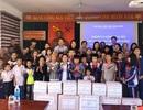 Quảng Bình: Trao quà Tết cho học sinh trường khuyết tật, SOS