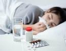 10 điều lưu ý nếu lỡ bị nhiễm cúm dịp Tết