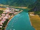 Thành lập thị trấn ở rừng Di sản thiên nhiên thế giới VQG Phong Nha – Kẻ Bàng