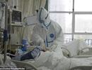 """Bệnh viện ở Vũ Hán """"oằn mình"""" vì quá tải do bệnh viêm phổi lạ bùng phát"""