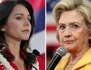 Ứng viên Tổng thống Mỹ kiện bà Hillary Clinton, đòi bồi thường 50 triệu USD