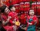 Nguyễn Hồng Nhung, Đức Tiến đón Tết truyền thống tại Mỹ