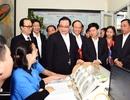 Bí thư Hà Nội yêu cầu kiểm soát chặt nhập cảnh để ứng phó với viêm phổi Vũ Hán