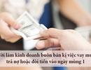 """Mùng 2 Tết đến nhà chửi bới, đòi tiền con nợ: Coi chừng """"tiền mất tật mang""""!"""
