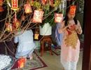 Đi chùa xin xăm, viết lời chúc cầu nguyện đầu năm mới
