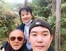 HLV Park Hang Seo và gia đình hạnh phúc ăn Tết ở Nhật Bản
