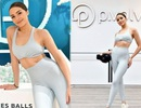 Hoa hậu hoàn vũ Olivia Culpo khoe cơ bụng trên phố