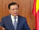 Bộ trưởng Đinh Tiến Dũng: Ngân sách tiết kiệm 3.000 tỷ đồng nhờ cắt hàng nghìn đầu mối làm việc