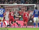 Bayern Munich 5-0 Schalke 04: Chiến thắng ấn tượng