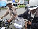 Phận đời xe đạp thồ xứ Huế