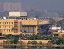 Ba tên lửa bắn trúng Đại sứ quán Mỹ tại Iraq