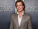 Brad Pitt lịch lãm dự tiệc Oscar
