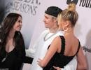 Justin Bieber sánh đôi vợ xinh đẹp