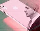 Bất ngờ với cách khiến chiếc iPhone X của Jeff Bezos bị tấn công và lấy cắp dữ liệu