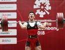 Cử tạ Việt Nam giành 7 HCV ở giải Cúp thế giới