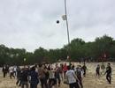 Quảng Trị: Tưng bừng lễ hội tranh cù cầu may dịp đầu Xuân