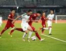 Đội tuyển Việt Nam đá giao hữu với Iraq trước khi đấu Malaysia?