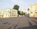 Phố Sài Gòn thênh thang ngày làm việc đầu năm