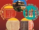 Đến Huế, du khách trải nghiệm 1 điểm đến 5 di sản thế giới