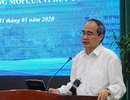 Bí thư Nguyễn Thiện Nhân: Phải rút kinh nghiệm nghiêm túc vụ việc ở Củ Chi
